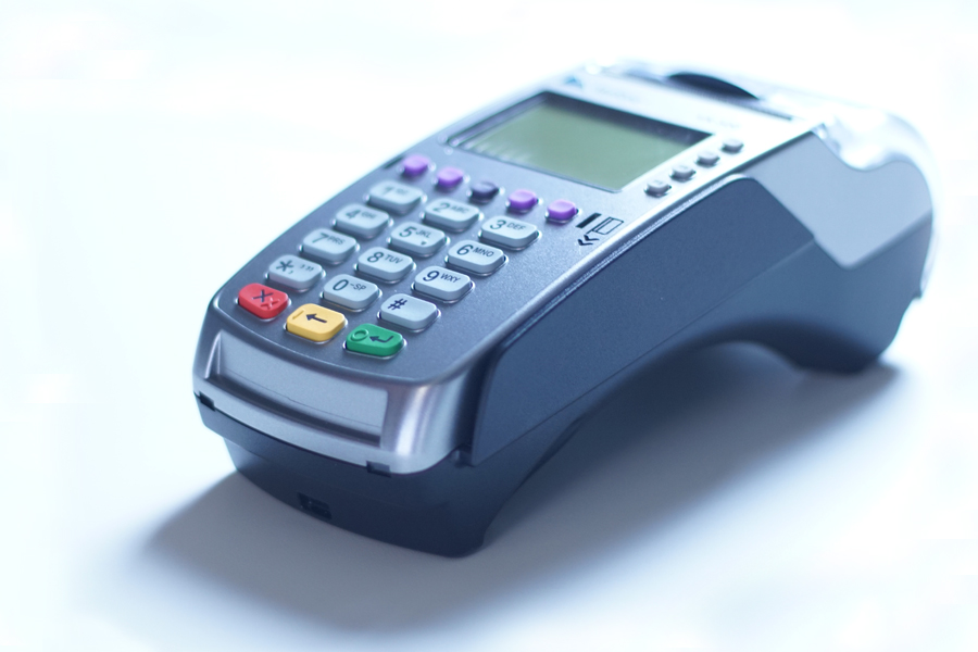 vx520 Terminal Indigo Payments Credit Card Processin